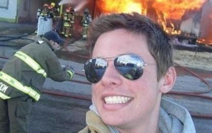 22 Hilarious Selfies!